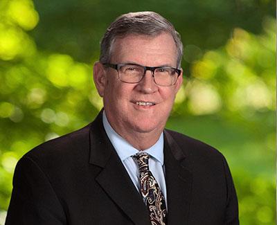 Kevin Silberberg
