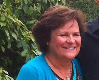 Mary  Westendorf